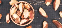 Foods high in Copper